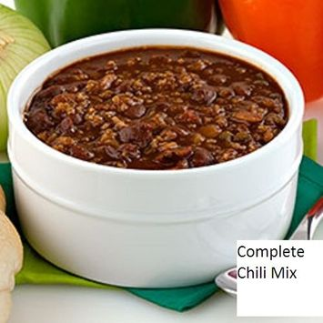 Powdered Soup Mix (Complete Chili Mix, 2 LB)