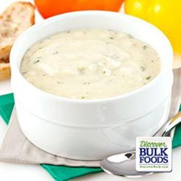 Powdered Soup Mix (Cream of Potato Soup, 2 LB)