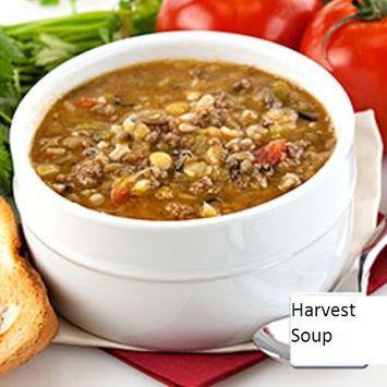 Powdered Soup Mix (Harvest Soup Mix, 5 LB)