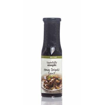 Tastefully Simple Honey Teriyaki Sauce