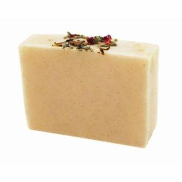 Victory Garden Exfoliating Handmade Artisan Luxury Gift Soap Bar by Score Soap