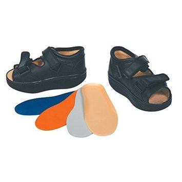 Darco Wound Care Shoe System - Small/Medium - 1 pair