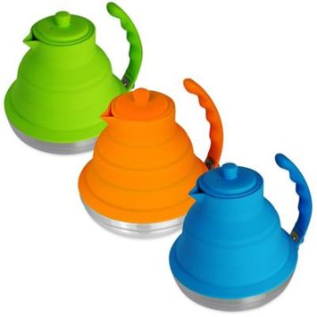 Collapsible Tea Kettle - by Better Housewares - 3805/B