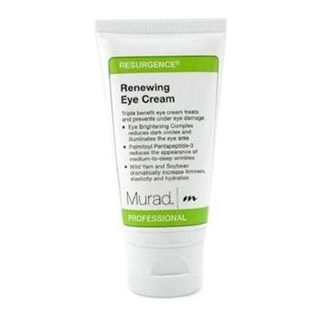 Resurgence Murad by Murad Renewing Eye Cream ( Salon Size )--/2OZ