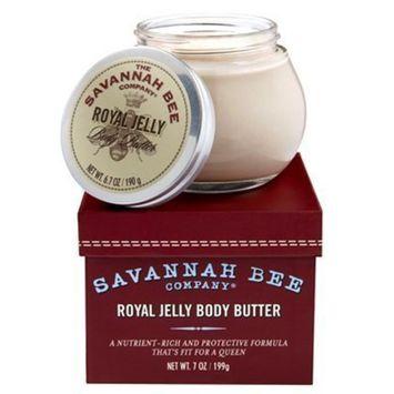 Royal Jelly Body Butter Original Formula 6.7oz