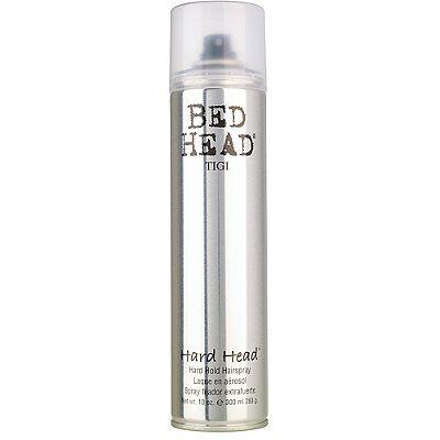 Bed Head Hard Head™ Hard Hold Hairspray
