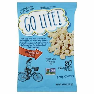 Go Lite! Himalayan Salt Popcorn 0.625 oz Bags - Pack of 30