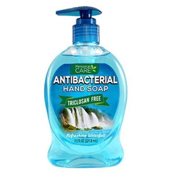 Personal Care Products 222968 7.5 oz Antibacterial Hand Soap