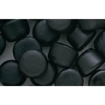 SweetGourmet Sugar Free Black Licorice Chews 1LB