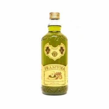 Barbera Frantoia Sicilian Extra Virgin Olive Oil, 33.8-Ounce (Pack of 2)