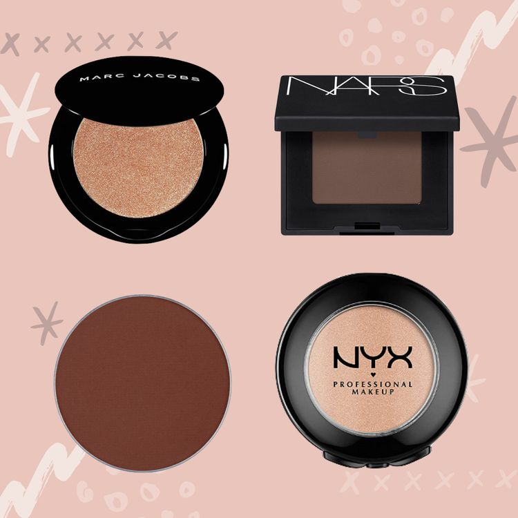 7 Single Shadows That Might Replace Your Makeup Palettes
