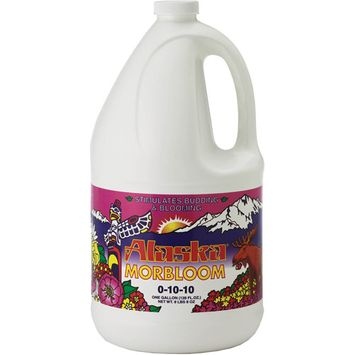 Lilly Miller Brands Lilly Miller 09301310 MorBloom Fertilizer (4 Pack)