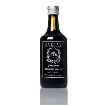 Bariani Olive Oil Company Bariani California Balsamic Vinegar - 500 ml (16.9fl.oz.)