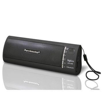 Beautyko Hip Hop Box with Bluetooth
