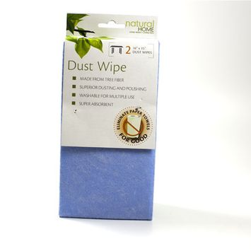 tural Home Dust Wipes (Set of 2)