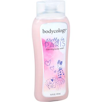 Bodycology bodycology Pretty in Paris Foaming Body Wash - 16 oz