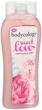 Bodycology® Sweet Love Foaming Body Wash