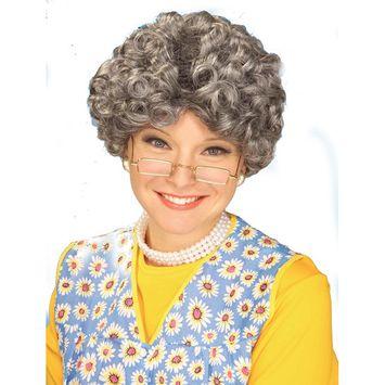 Yo Momma Costume Wig Unisex F59981/91
