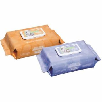 Professional Disposables Nice 'N Clean Baby Wipe - Q70040PK - 40 Each / Pack