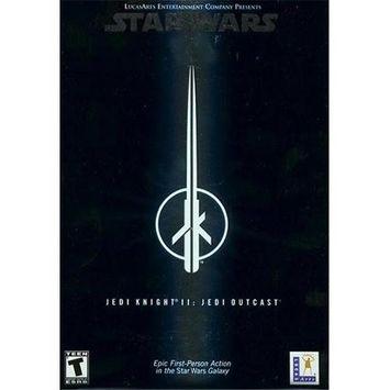 Lucas Arts Star Wars Jedi Knight II: Jedi Outcast