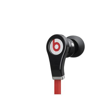 Monster Cable Monster Beats By Dr. Dre 900-00019-01 In-Ear Headphone - Black