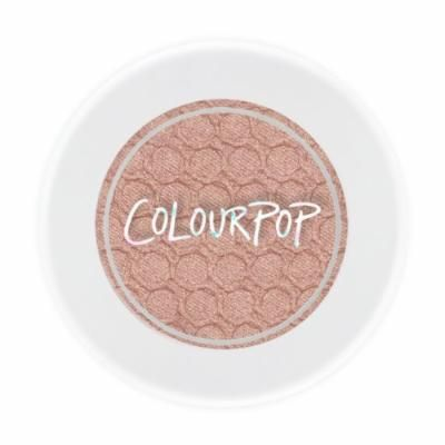 Colourpop Spring/Summer 2016 (Eyeshadow Satin - Wattles)