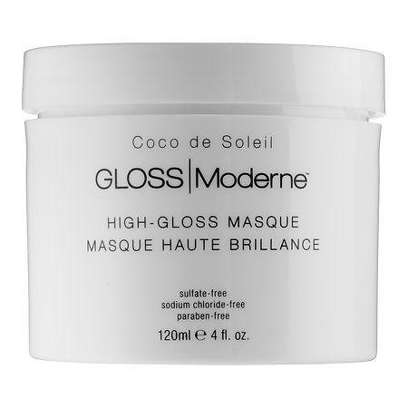 Gloss Moderne High-Gloss Masque 4 Oz