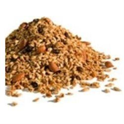 Golden Temple Bakery B04088 Golden Temple Natural Super Nutty Granola - 1x25lb