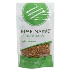 GOLDEN TEMPLE BAKERY Natural Apple Cinnamon L Granola