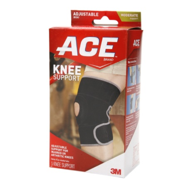 Ace Knee Support Reviews 2020