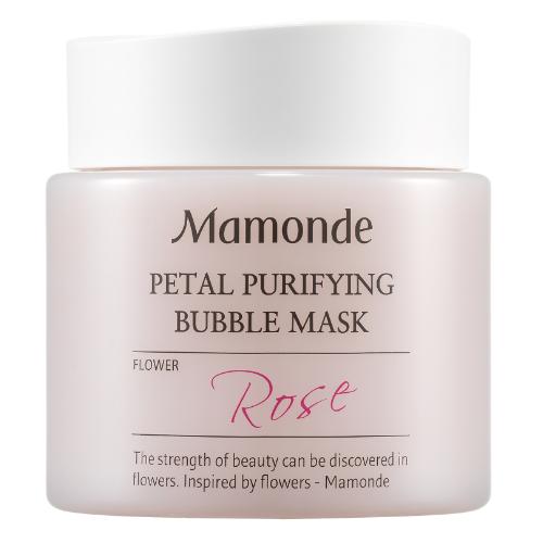 Mamonde Petal Purifying Bubble Mask