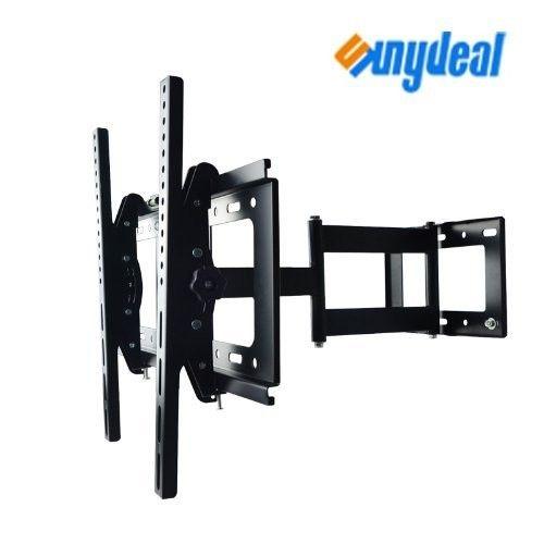 """SUNYDEALTM Sunydeal Swivel Arm LED LCD Plasma TV Wall Mount 30 32 37 40 42 46 47 50 52"""""""