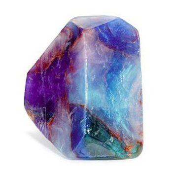 TS Pink Opal Fragrance-Free SoapRocks - Soap that looks like a Rock ~ 6 oz. Gem Rocks Birthstone Jabón Gemstone