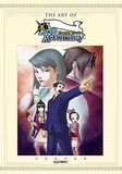 Udon Entertainment The Art of Phoenix Wright (Paperback)