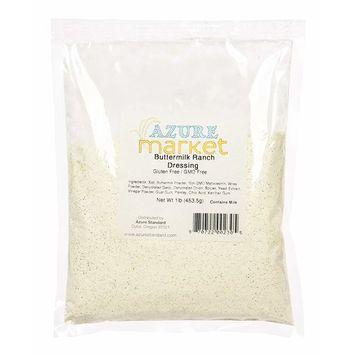 Azure Market Buttermilk Ranch Dressing Mix - 1 lb
