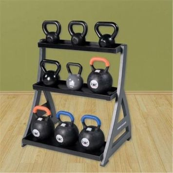 Unassigned Power Systems 50090 Studio Premium Kettlebell Rack