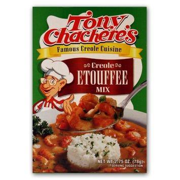 Tony Chachere's Etouffee Mix