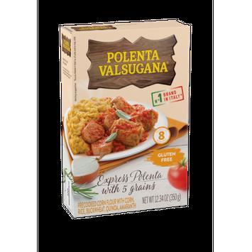 Valsugana Polenta, 5 Grain, 12.34oz box