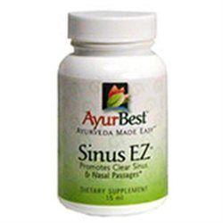 Sinus EZ, 15 ml, Komal Herbals AyurBest
