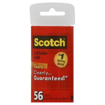 3M 836RF-56 Scotch Lint Roller Refill