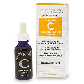 Dr. Varon's Vitamin C Concentrated Serum
