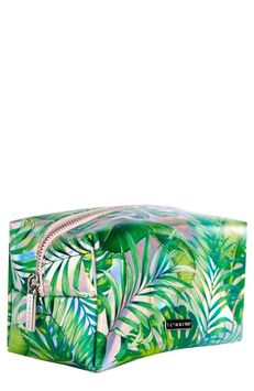 Skinnydip Skinny Dip Dominica Cosmetics Case, Size One Size - No Color