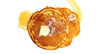 The Best Pancake Mixes Ever