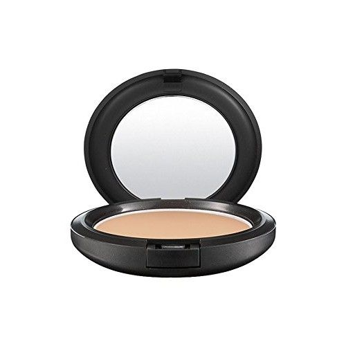 MAC Studio Careblend/Pressed Powder Medium Dark - Pack of 6