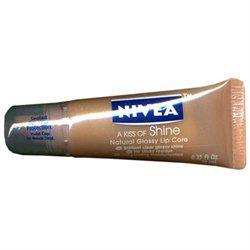 NIVEA A Kiss Of Shine Lip Gloss