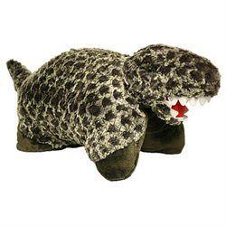 "Pillow Pet - PeeWee T-Rex - Green (11"")"