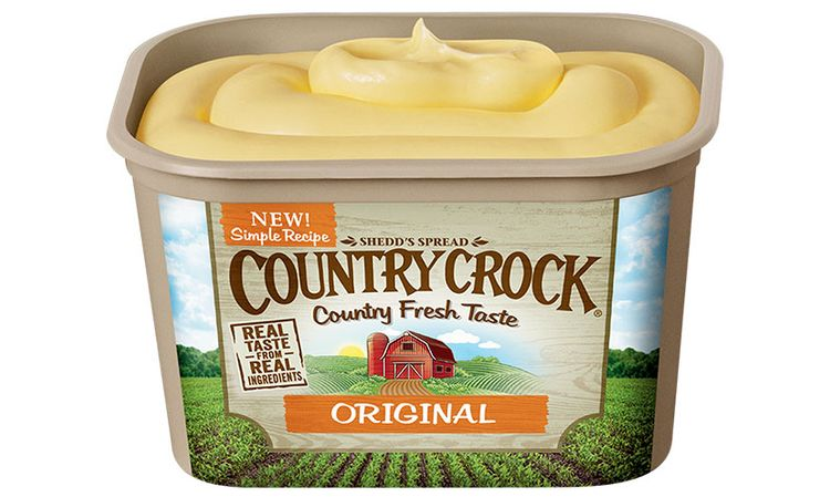 Country Crock® Original
