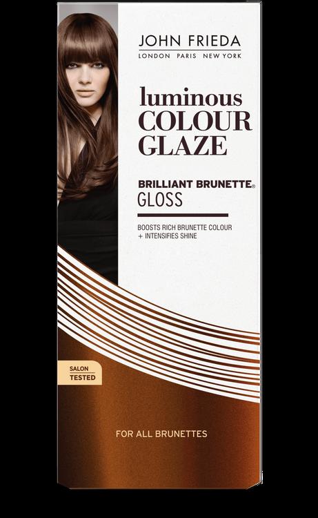 John Frieda® Luminous Color Glaze Us