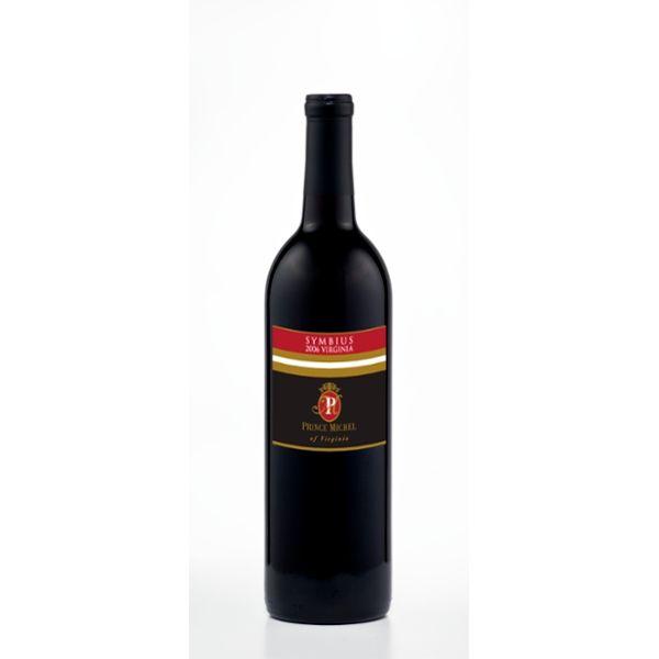 Prince MichelSymbius Wine