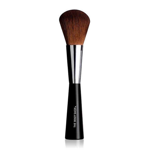 THE BODY SHOP® Face And Body Brush